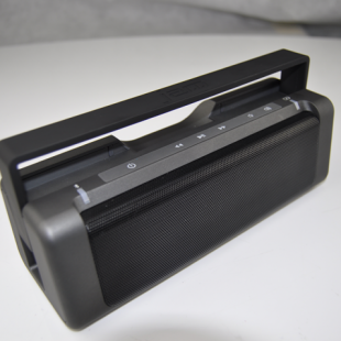 Review – HMDX Jam Party Bluetooth Speaker