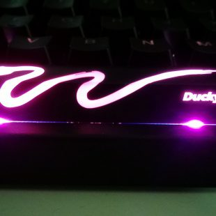 Ducky Shine 3 – Mechanical Keyboard Review