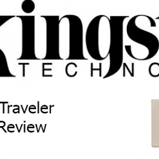 Kingston microDuo 16GB Review