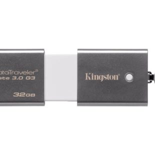 Kingston DataTraveler Ultimate 3.0 G3 – Review