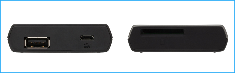 Side Images of the Kingston MobileLite
