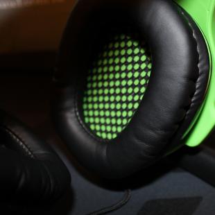 Attitude One Tunguska Stereo and 7.1 Headset Review
