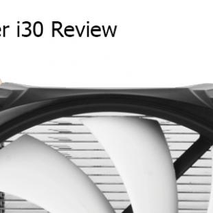 Arctic Cooling Freezer i30 – Review
