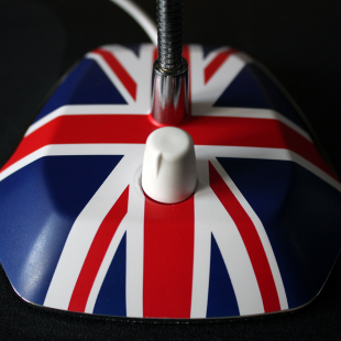 Arctic British Breeze Desktop Fan Review