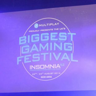Insomnia 55 is near!