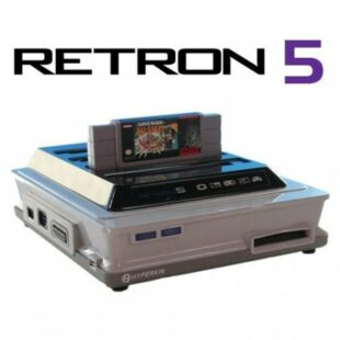 Another day, another delay..will I ever get a Retron 5?