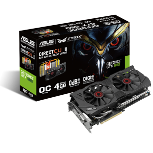 ASUS ROG announce Strix 980 and 970