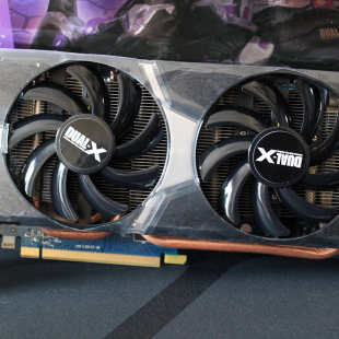 Sapphire R9-280 Dual-X Review