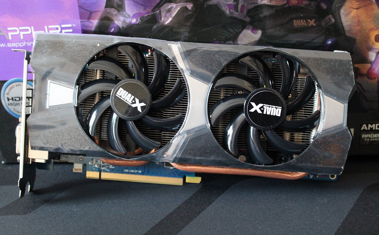 Sapphire R9-280 Dual-X Review - Page 3 of 6 - DavePlays co uk
