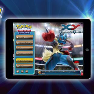 Pokémon TCG Online Comes to iPad!