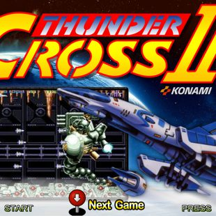 Play Expo 2014 – The Battle of Thunder Cross 2