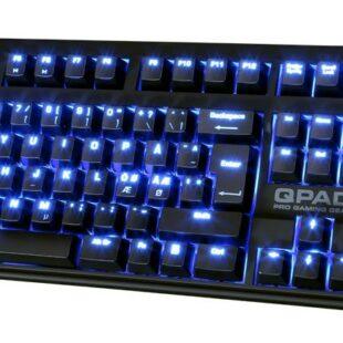 QPAD Announce MK-70