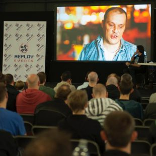 Play Expo Talk Schedule Announced