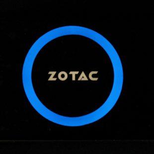 ZOTAC ZBOX pico PI320 Review