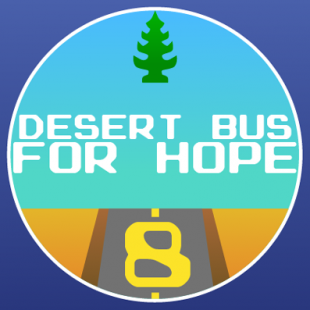 Desert Bus marathon cleans house again