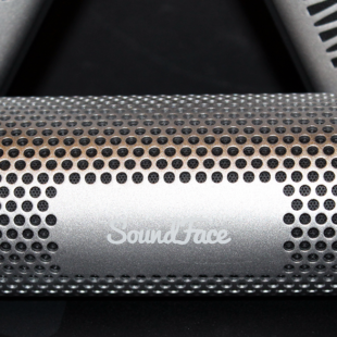 Soundface Bluetooth Speaker – Review