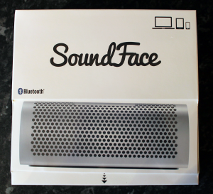 FrontSoundFace
