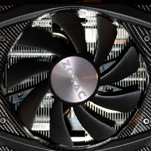 Zotac GTX 980 AMP! Extreme Review