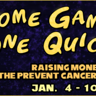 AGDQ 2015 is almost upon us!