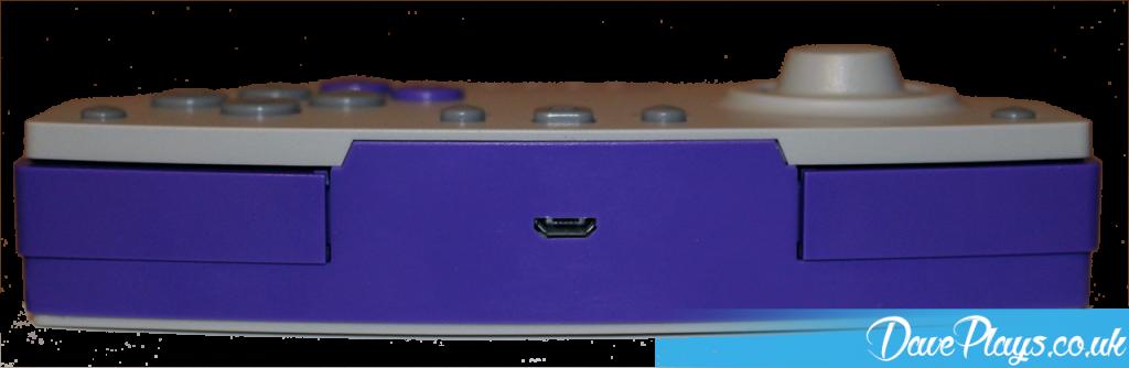 Retron5 Profile