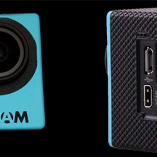 Chinese GoPro Clone The SJ4000 – Review