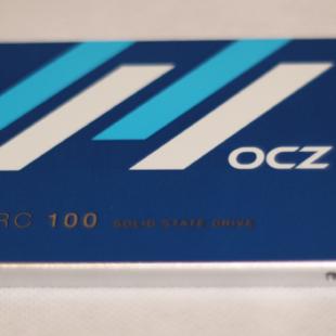 OCZ Arc 100 240GB SSD Review