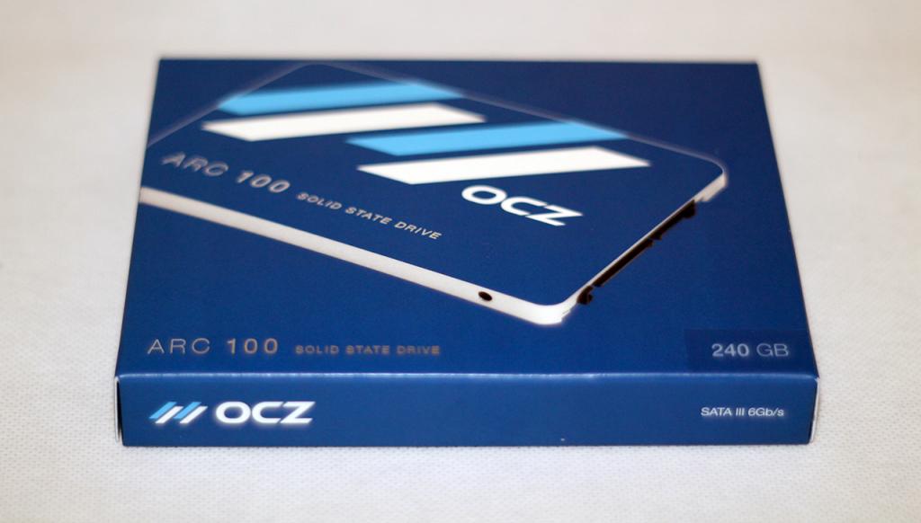 ARC100 BOX