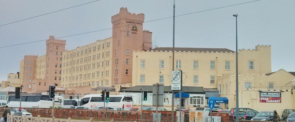 Norbreck Castle Play Blackpool
