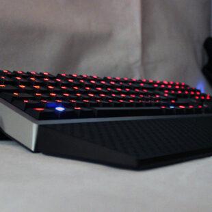 Cherry MX 6.0 Mechanical Keyboard – Review