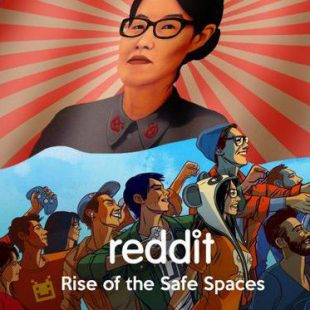 Everything has come to a head at Reddit Inc