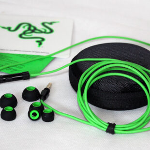 Razer Hammerhead Pro Review – From China With Love