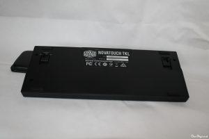 NovaTouckTKL004