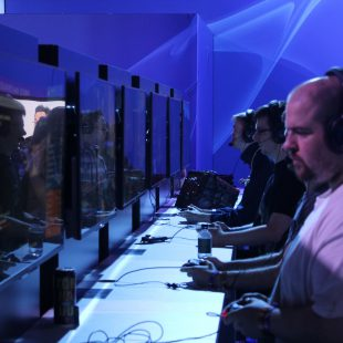 EGX 2015 – The search for more energy drinks