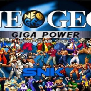 25th Anniversary NEOGEO Humble Bundle