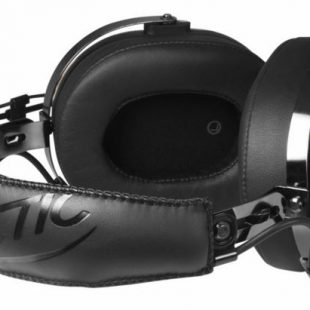 Arctic P533 gaming headset released