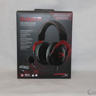 HyperX Cloud 2 Gaming Headset Giveaway