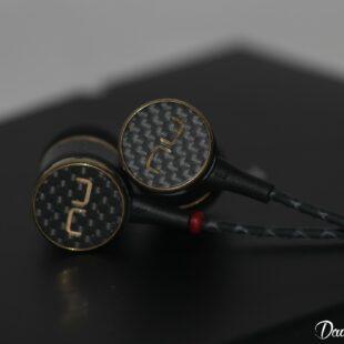 Optoma NuForce NE800M Earphones – Review
