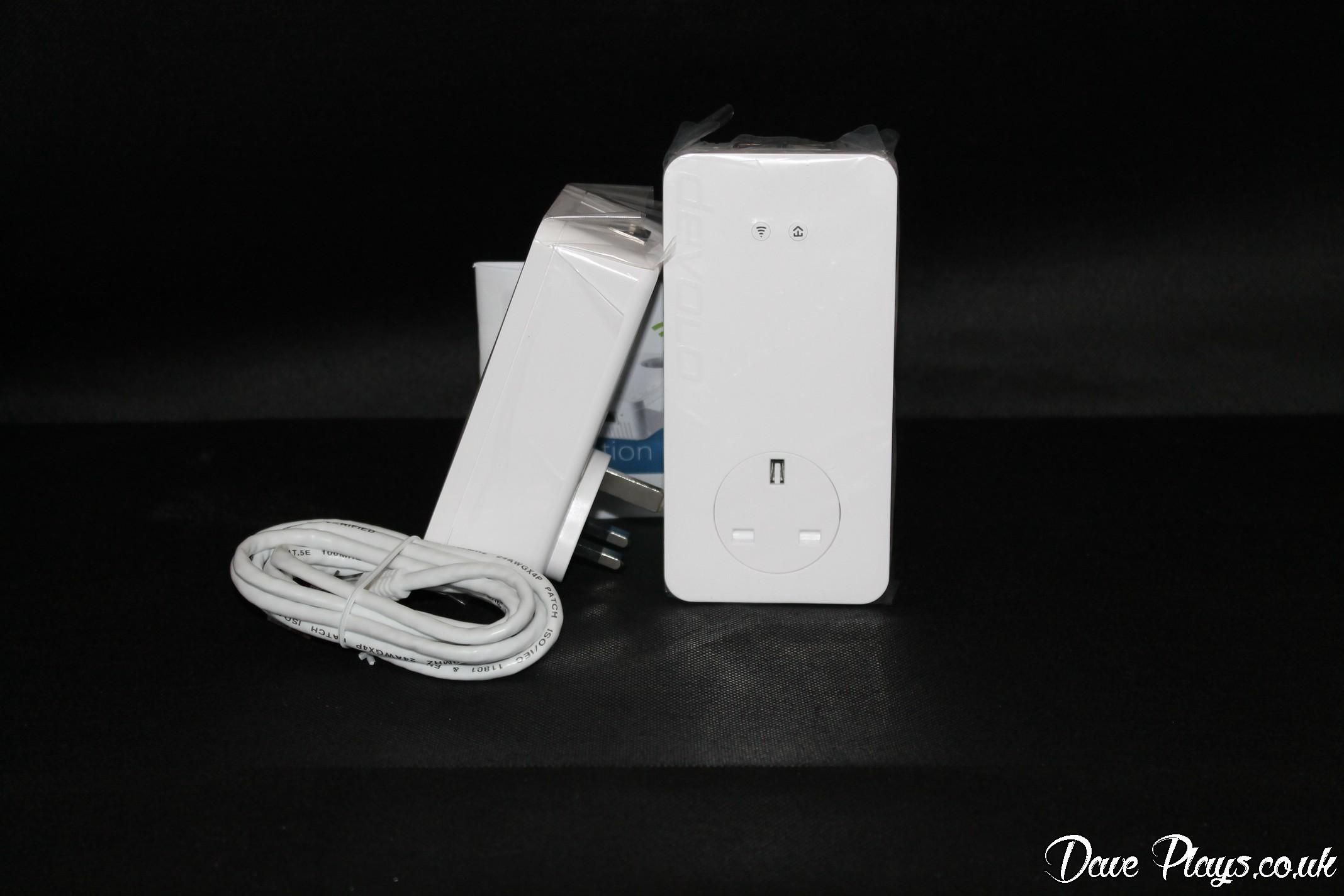 devolo dlan 1200 wi fi ac powerline starter kit review. Black Bedroom Furniture Sets. Home Design Ideas