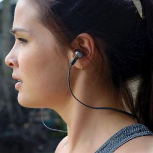 Optoma BE6i Bluetooth headphones unveiled