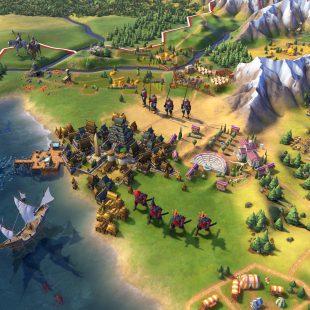 Civilization VI !