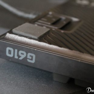 Logitech G610 Mechanical Gaming Keyboard Review