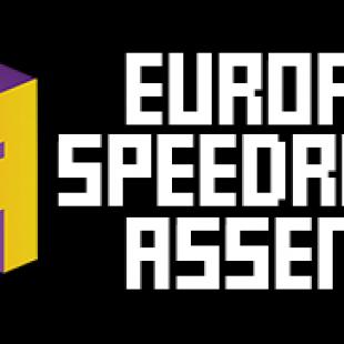 European Speedrunner Assembly 2016