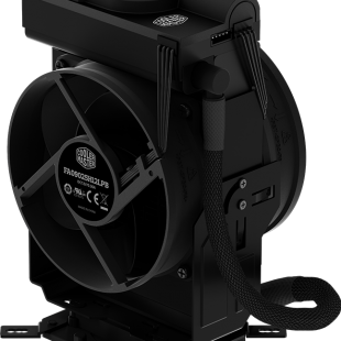 Cooler Master announce MasterLiquid Maker 92