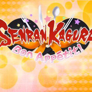 Senran Kagura: Bon Appétit – Rhythm and Plot – Rolled into one