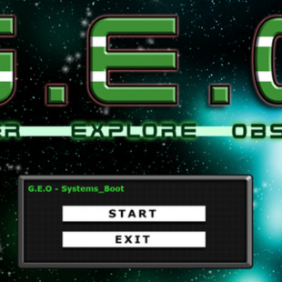 Indie Game Geo Out 31st Jan