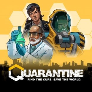 Turn-Based strategy game Quarantine releases out of Early-Access