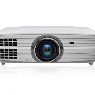 Optoma launch 4K UHD projector