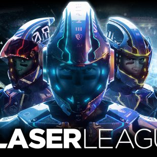 Laser League Beta signups available now!