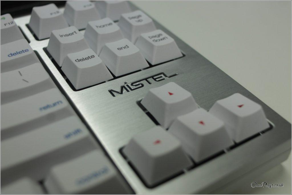 Mistel MD870 SLEEKER - Logo
