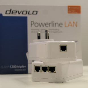 devolo dLAN 1200 triple+ – Review